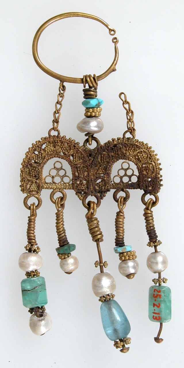 copticearring3rdcent