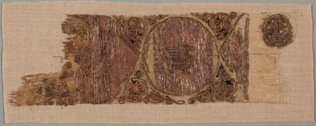 seljuk12thcentroundelembroidery
